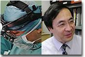第4回 脊柱側弯症の内視鏡を使用した前方矯正固定術